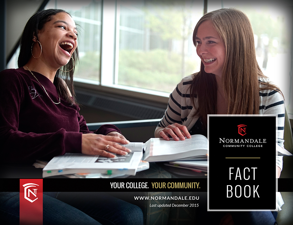 Normandale's Fact Book