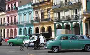 CuBa - Travel and Learn