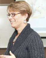 Julie Berg - Supervision Instructor