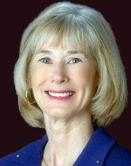 Dr. Colleen Brickle, Dean of Health Sciences at Normandale Community College