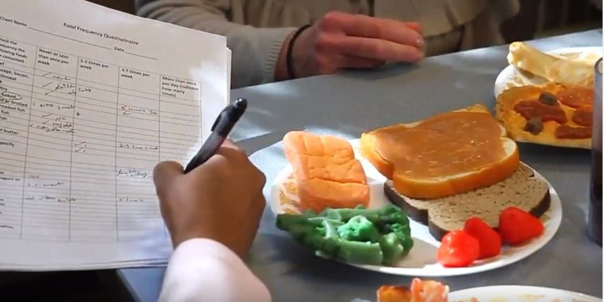 Dietetic Technology   Normandale Community College