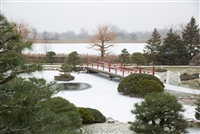 Normandale Community College's Japanese Garden is a two-acre oasis on its campus in Bloomington, Minnesota. The beauty and serenity of the garden make it ...