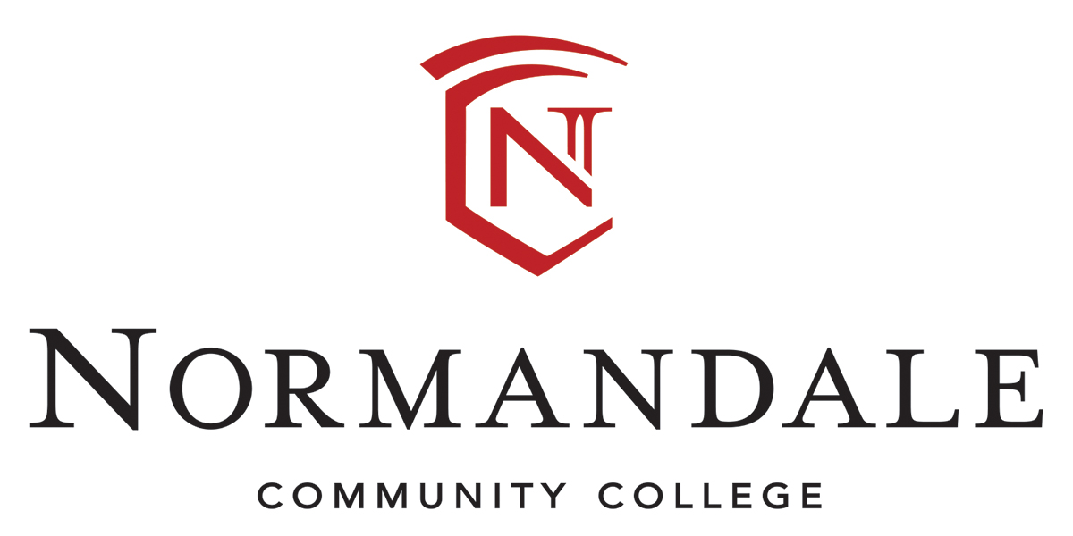logos normandale community college