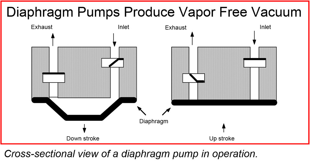 How to choose a diaphragm pump normandale community college enlarge image ccuart Images