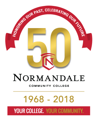 Normandale turns 50