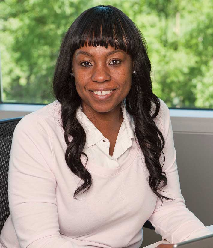 Shawanna Bryant, Hennepin County Human Services