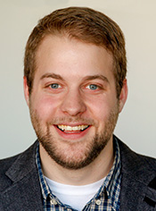 Headshot of Lucas Youngvorst