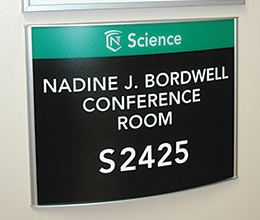 Boardwell Conference Room at Normandale