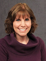 Headshot of Debra Sidd