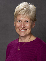 Headshot of MaryBeth Kensek