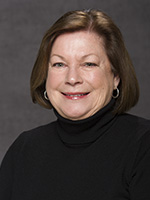 Headshot of Carol Larsen