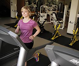 Exercise Science at Normandale