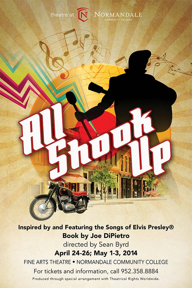 all shook up book The birth of rock 'n roll ignited a firestorm of controversy--one critic called it musical riots put to a switchblade beat--but if it generated much sound and fury, what, if anything, did it signify as glenn altschuler reveals in all shook up, the rise of rock 'n roll--and the outraged reception to it--in fact can tell us a.