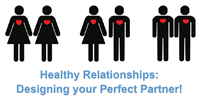 Healthy Relationships: Designing Your Perfect Partner!