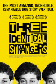 Movie Screening: Three Identical Strangers