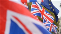 Presentation: Brexit, Nationalism and the Breakup of Britain