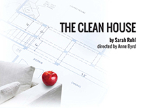 Benefit Performance of The Clean House on January 16 (One-Night Only)